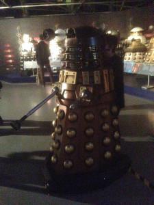 Dalek August