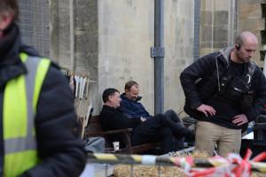 Moffat og Gatiss!